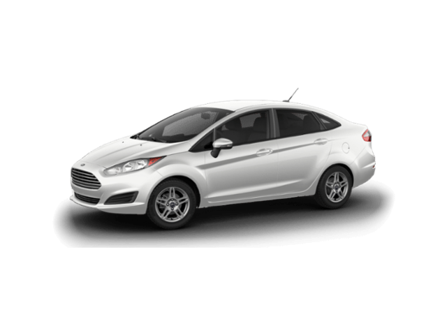 New 2019 Ford Fiesta SE Sedan for sale in Reno, NV